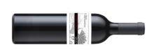 MYRTUS Kecskeméti kadarka 2014 száraz vörösbor