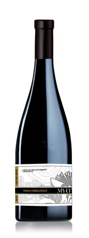 Myrtus TOKAJI HÁRSLEVELŰ 2015 Lestár-Dűlő száraz fehérbor